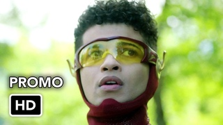 "The Flash 7x17 Promo ""Heart of the Matter - Part 1"" (HD) Season 7 Episode 17 Promo & 150th Episode"