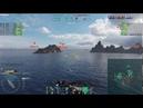 2020 08 13 16 36 Akizuki top4 vs3 Tirpitz vs4 Shokaku aircraft 9 damag 21753 fail rb17 lv10