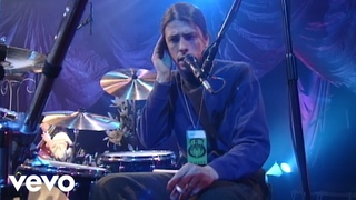 Nirvana - Polly (Live On MTV Unplugged, 1993 / Rehearsal)